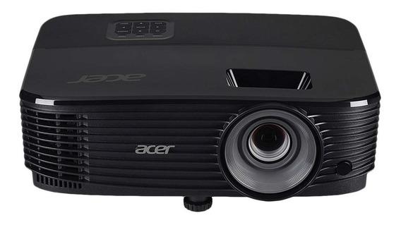 Projetor Acer X1323wh 3700 Lumens Widescreen Hd Nativo