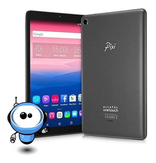 Alcatel Tablet 4g Chip + 8 Pulgadas = Samsung Tab A + Regalo