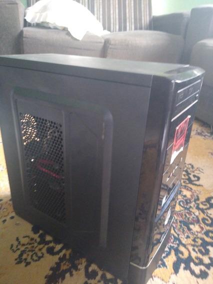 Computador Gamer Completo I3 4170 3.7ghz 8gb R7 240 2gb