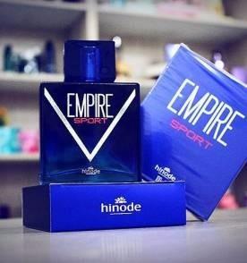 Empire Sport Da Hinode, Um Produto Feito Para Você