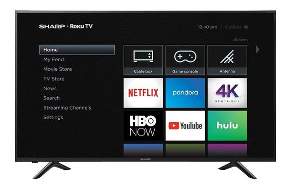 Pantalla 65 Television 4k Smart Tv Hdr Roku /e