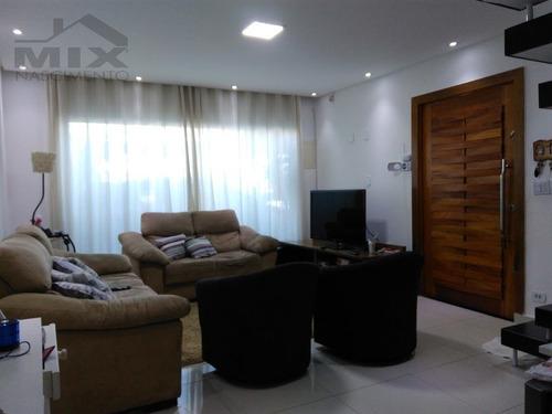 Imagem 1 de 15 de Casa Sobrado Em Vila Florida - São Bernardo Do Campo, Sp - 2997