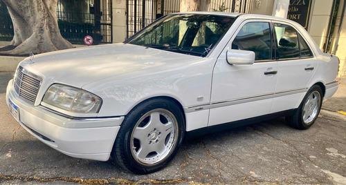 Imagem 1 de 15 de Mercedes Benz Elegance  C280