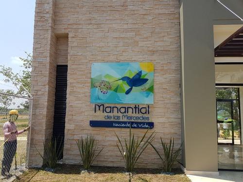 Casa Condominio En Venta En Jamundi Las Mercedes