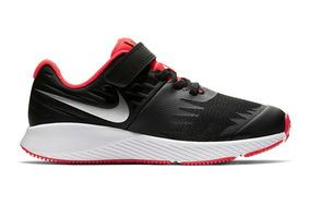 8dbd243d002 Zapatillas Nike Star Runner Jdi (psv) Niños Aq9952-002