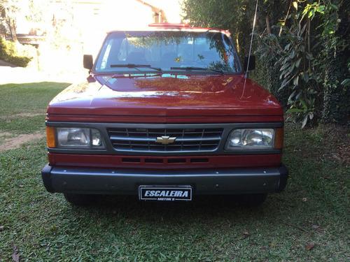 Chevrolet D-20 Custom Deluxe