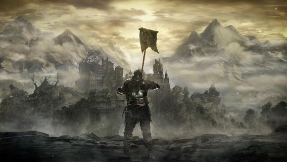 Todos Os Anéis Dark Souls 3 Pack+5 Milhoes De Almas Xbox One