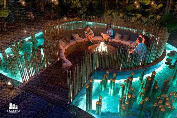 Lujoso Departamento En Preventa En Villa Residencial De Tulum, México