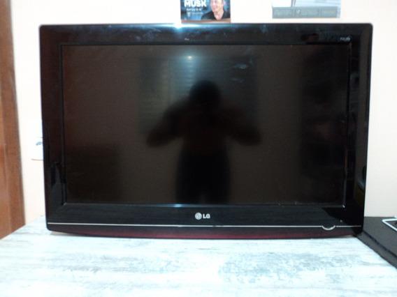 Tela Display Completa Tv Lg32lg50fd