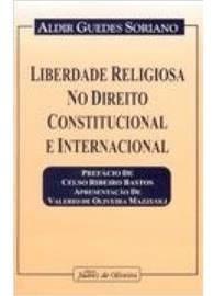 Liberdade Religiosa No Direito Constitucional E Internaciona