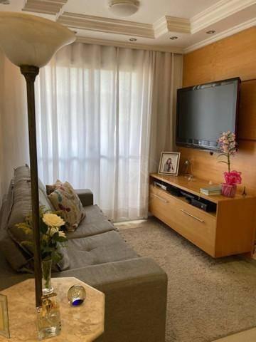 Imagem 1 de 5 de Apartamento Com 3 Dormitórios À Venda, 67 M² Por R$ 340.000,00 - Vila Baeta Neves - São Bernardo Do Campo/sp - Ap1342