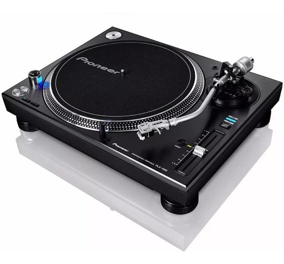 Toca Disco Discos Plx1000 Pioneer Plx 1000 Pronta Entrega