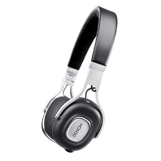Fone De Ouvido Denon Ah-mm200 Com Fio On-ear