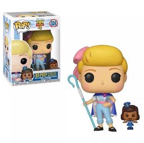 Funko Pop! Disney: Toy Story 4 - Bo Peep #524