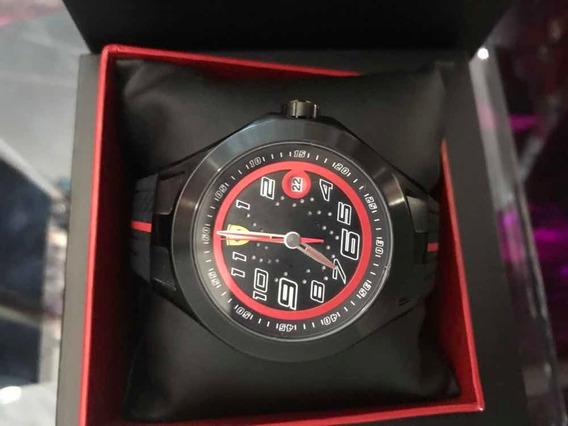 Relógio Unissex Marca Ferrari