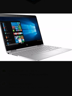 Hp Laptop Spectre 13-ac002la 13.3 Intel Core I5 256gb 8gb