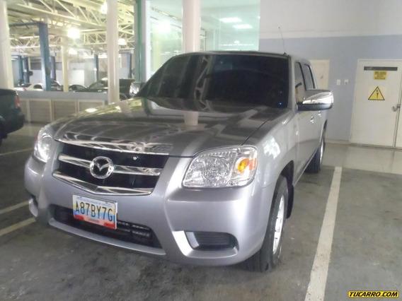 Mazda Bt-50 2.6high