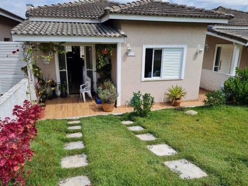 Casa Com 3 Dormitórios À Venda, 100 M² Por R$ 470.000,00 - Lagoa - Vargem Grande Paulista/sp - Ca1380