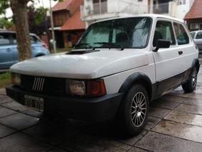 Fiat 147 Fiat Spazio Tr Lujo