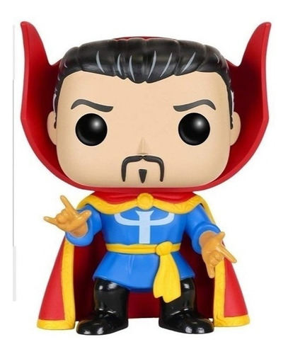 Funko Pop Marvel #149 Doctor Strange Original Loose