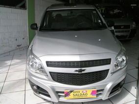Montana 1.4 Mpfi Ls Cs 8v Flex 2p Manual