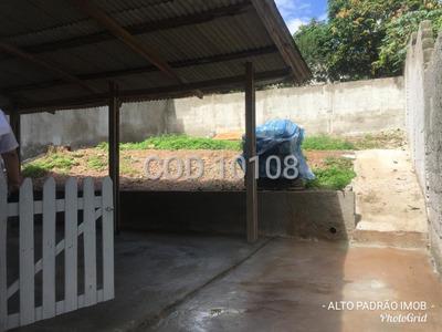 Casa Em Mairinque - Sp Cód: 10108