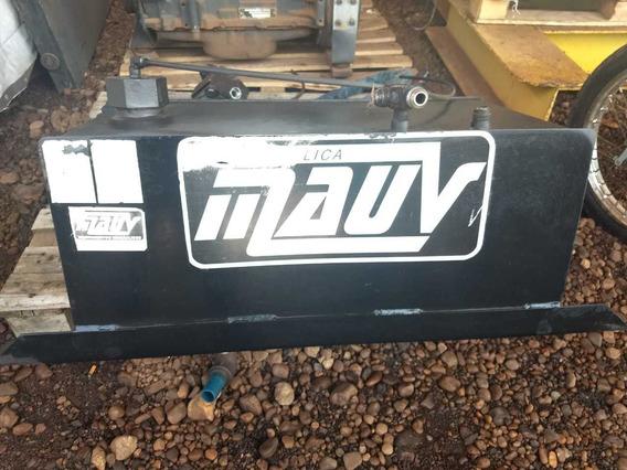 Conjunto Hidráulico Modelo Mauv