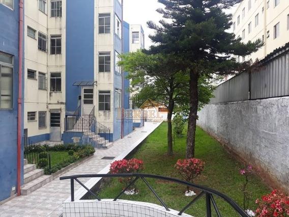 Apartamento Grande Locação - 4477