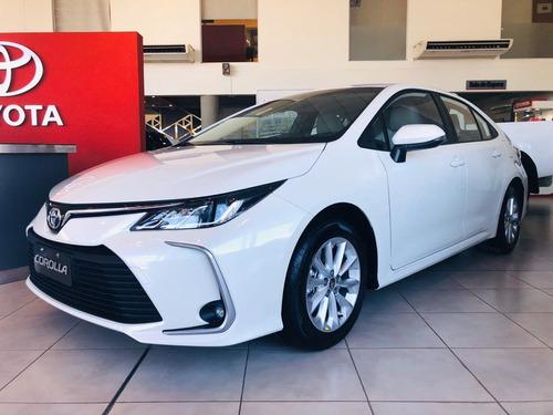 Toyota Corolla Xli Cvt 2.0l 170 Cv  Mayo 2021