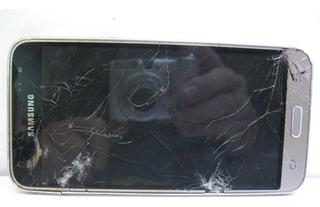 Celular Samsung Galaxy J3 Duos Sm-j320m/ds Não Liga Leanunci