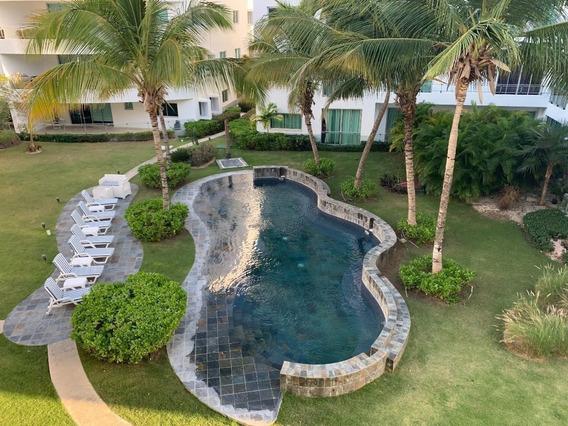 Alquiler De Hermoso Apartamento En Cap Blue, Ciudad Las Canas