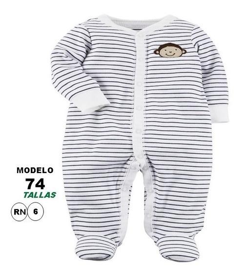Ropa De Bebes Carters Pijamas Para Niños Tallas De Rn A 9 M