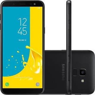 Samsung Galaxy J6 64gb Semi Novo
