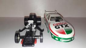 Carros De Colección Modelo Dragster