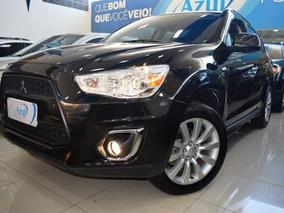 Mitsubishi Asx 2.0 4x2 16v Gasolina 4p Automatico 2013/2014