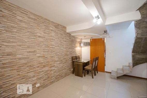 Apartamento Para Aluguel - Vila Re, 2 Quartos, 50 - 893101428