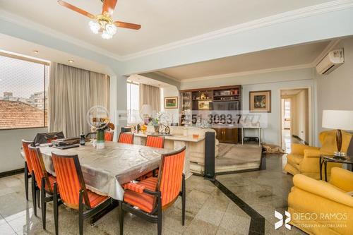 Imagem 1 de 30 de Apartamento, 3 Dormitórios, 163 M², Independência - 201749