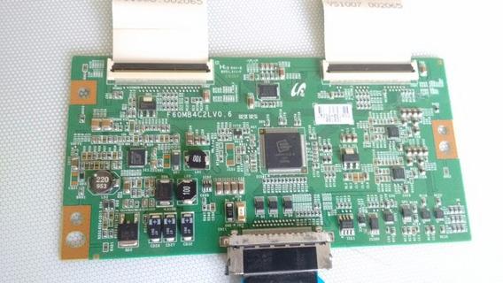 Placa T-com Samsung Ln32c530f1m