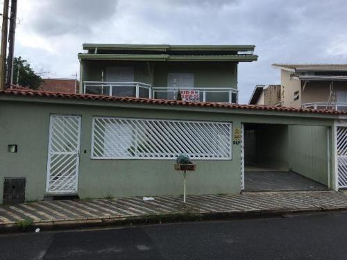 Casa No Centro De Peruíbe Ficando 400m Do Mar 5239