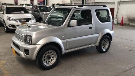 Suzuki Jimny 1.3 Jlx - Iio321
