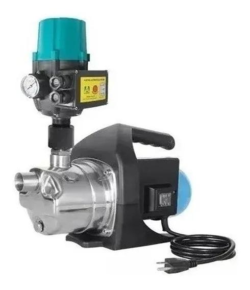 Bomba Presurizadora Automatica Aquapak Pet 1.3hp 110v Pres10