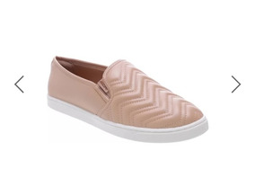 6766e0593 Tênis Slip On Anacapri - Sapatos no Mercado Livre Brasil
