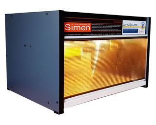 Incubadora Para Loros Simen Mod. La60. Electronica Digital