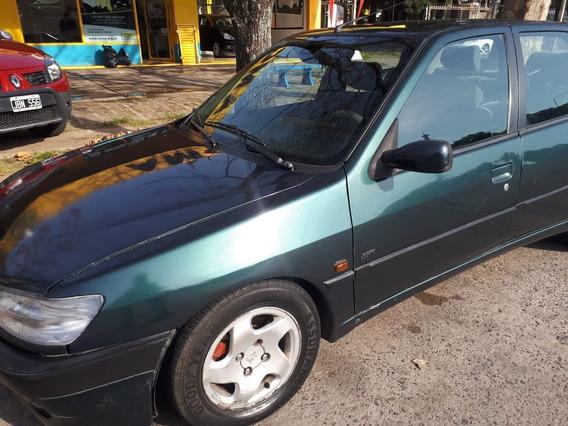 Peugeot 306 Xt 16vabs C/gas