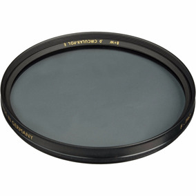 Filtro Polarizador Circular Sc B+w 67mm