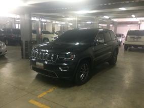 Jeep Grand Cherokee Límited 4x4 2017