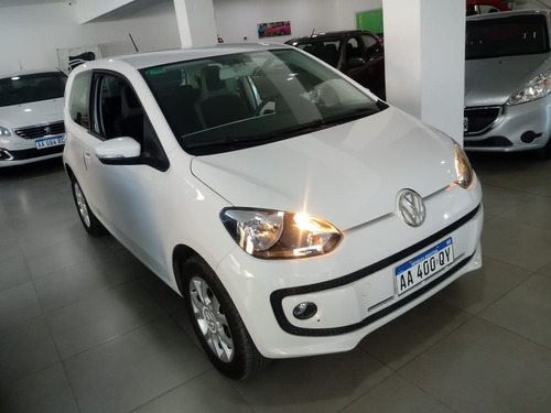 Volkswagen Up High 3p 2016