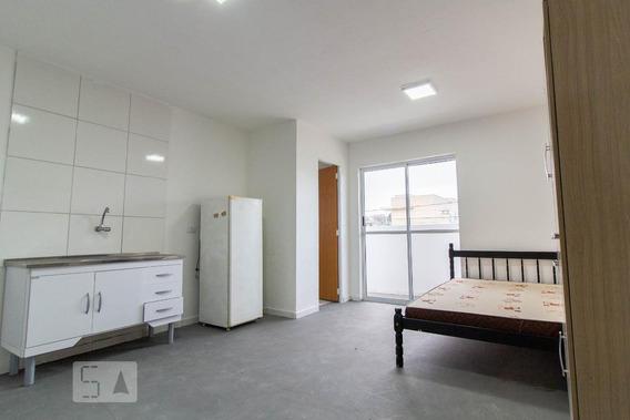 Apartamento Para Aluguel - Cruzeiro, 1 Quarto, 20 - 892958579