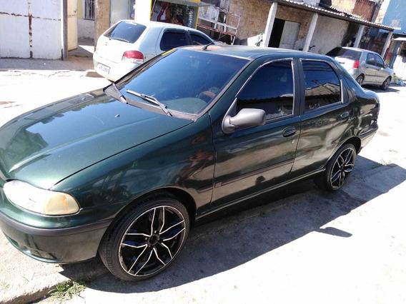 Fiat Siena 1.0 6 Marchas 4p 2000