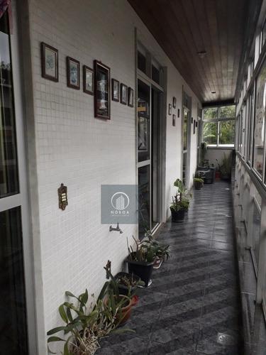 Apartamento A Venda No Bairro Várzea Em Teresópolis - Rj.  - Ap 0726-1